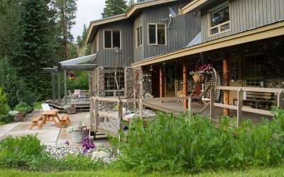 Stay: Mountain Springs Nature Retreat B&B
