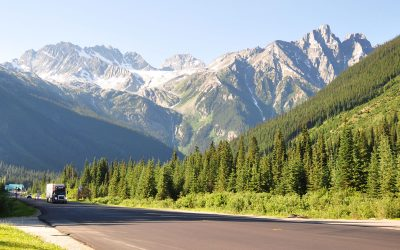 Beyond the Valley: Kootenay Roadtrip