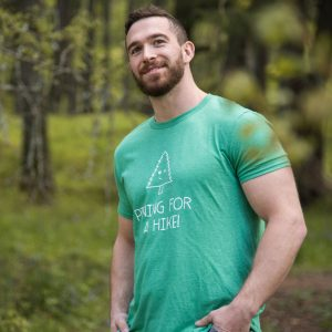 Pining for a Hike Men's T-Shirt | 351 Apparel