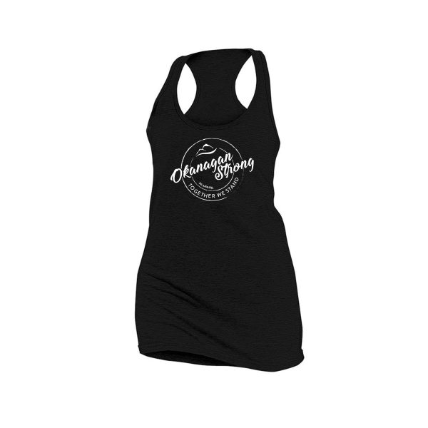 Okanagan Strong - 351 Apparel