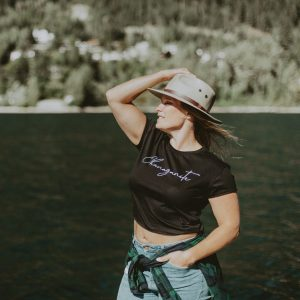 Okanaganite design - 351 Apparel